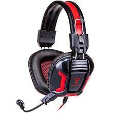 Paracon SONA Gaming Headset - Red