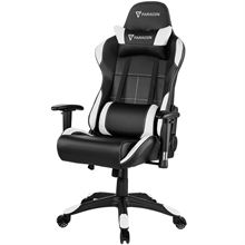 Paracon ROGUE Gaming Stoel - Wit