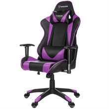 Paracon KNIGHT Gaming Stoel - Violet