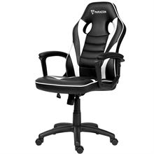 Paracon SQUIRE Gaming Stoel - Wit